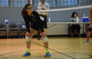 Volleyball - Piscataway HOME GAME